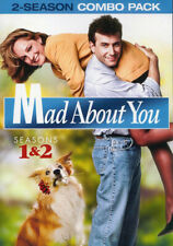 MAD ABOUT YOU (SEASONS 1 AND 2 COMBO PACK) (DVD)