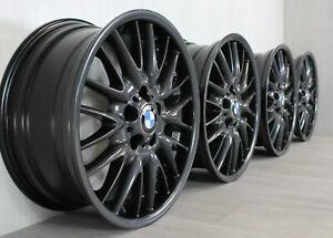 """Refurbished 18"""" BMW 3-series E46 Staggered MV1 wheels 5x120"""