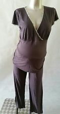Maternity T-Shirt Nightwear Pyjama Sets