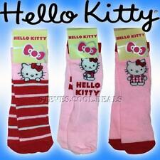 Hello Kitty Polyester Socks & Tights (2-16 Years) for Girls