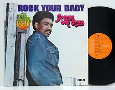 George McCrae           Rock your baby       RCA          NM  # D