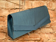 Handtasche Clutch Damentasche Tasche Umhängetasche Abendtasche Satinstoff