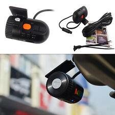 Bullet Mini Hidden Car Recorder 360° Rotatble 140° Wide Angle Camera No Screen
