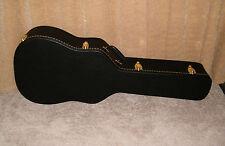 Dreadnought Hard Guitar Case - Acoustic Dread Size Case - NEW -Minor Scratches