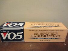 Alberto VO5 Conditioning Hairdressing Extra Body For Fine Hair 1.5 oz