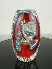 60er Jahre San Marino Italy Vase ´Alla Moda´
