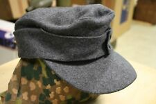 WW2 German Luftwaffe M43 Cap Wool Paratrooper Fallschirmjager SIZE 57