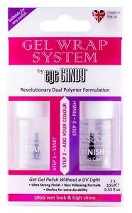 Eye Candy - Gel Nail Wrap System
