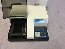 BioTek ELx50 Micro Plate Washer 8 Channel Automated Microplate Strip - Warranty