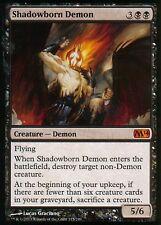 Shadowborn Demon | nm | m14 | Magic mtg