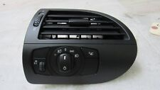 03-10 BMW M6 E63 E64 Headlight light Switch Control LCM With Air Vent OEM 7049