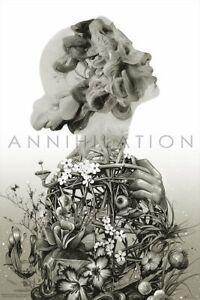 Greg Ruth Annihilation Regular Poster MONDO Sold Out Print Not Hanuka Eng