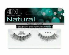 Ardell Demi Wispies Black Lashes - 3 Pack