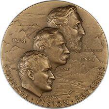 1964 Montana Territorial Centennial Statehood Diamond Jubilee- 100 Year Ann Coin