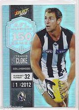 2013 Champions AFL Milestone Game (MG13) Travis CLOKE Collingwood !!