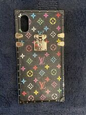 Louis Supreme Iphone Phone Case