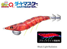 TOTANARA EZ-Q DARTMASTER KRRK UV COLOR 3.0 DUEL SQUID EGI JIBIONERA TURLUTTE