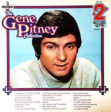 GENE PITNEY -  The Gene Pitney Collection (LP) (VG/VG+)