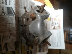 norton motorcycle engine head