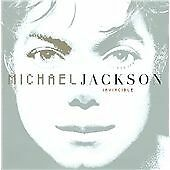 Michael Jackson - Invincible (2001)