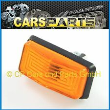 Seitenblinker Blinker orange - alle LADA 2105 - 2105-3726010