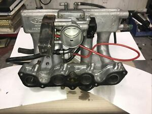 RS 1600 Escort Turbo, Inlet Manifold
