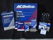 ACDelco Tune Up Kit 80 81 82 83 84 85 ChevyTruck Tahoe Silverado Suburban 5.7 L
