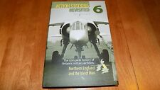 ACTION STATIONS REVISITED VOLUME 6 Britain's Military Airfields RAF Book NEW