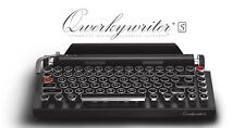 QWERKYWRITER S® TYPEWRITER-INSPIRED MECHANICAL KEYBOARD™