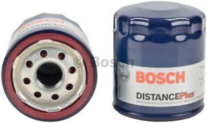 Engine Oil Filter-Distance Plus Oil Filter Bosch D3334
