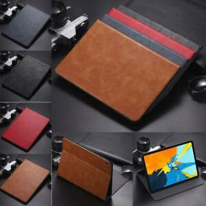 """Smart Leather Case Cover Stand For iPad 5th 6th 7th Gen 10.2"""" Mini Air Pro 10.5"""""""