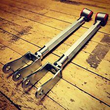 Mercedes Adjustable Toe Arms R230 R231 SL500 SL350 SL550 SL600 SL65 AMG Red