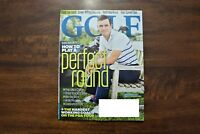 New Golf Magazine Birdies Bud Billy Horsche How To Play A Perfect Round May 2018