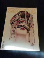 Revista Zoom Photographic - N° 210 Edición Italiana 2007 Septiembre Octubre