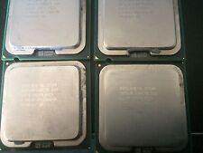 Intel Core 2 Duo E7500 2.93ghz Dual Core Cpu Socket 775 Upgrade