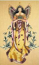 Fairie Treasures cross stitch chart