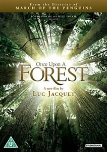 Once Upon A Forest [DVD][Region 2]