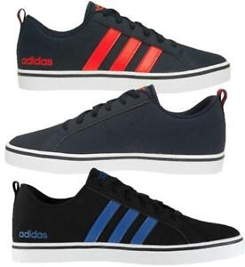 Adidas Mens VS Pace Skateboarding Trainers Classic Sneakers Original Kicks