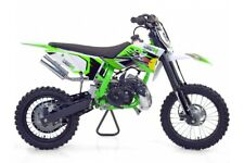 Moto cross enfant 50cc 9cv LUXE 2T 14/12 mini moto cross