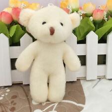 13374d8c683 Small Mini Teddy Bear Stuffed Animal Doll Plush Soft Toy Christmas kids UK  Cute