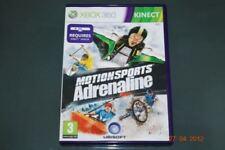 Jeux vidéo pour Microsoft Xbox 360 et Kinect Ubisoft
