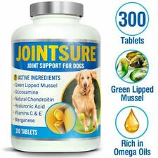 JOINTSURE Dog Joint Supplement More Active Ingredients Than The Leading Brand UK