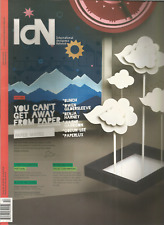 IDN Interactive Design Network Magazine Vol.20 No.4 2013.