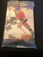 1995-96 Upper Deck Collector's Choice Young Guns Set 15 Card Sealed