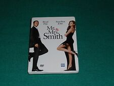 Mr. & Mrs. Smith (Edizione Speciale 2 dvd) Regia di Doug Liman