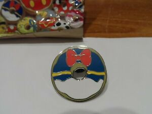 Donald Duck Mickey Mouse & Friends Donut Disney Trading Pin - NEW!