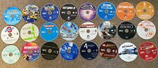 Lot of video games for Nintendo Wii