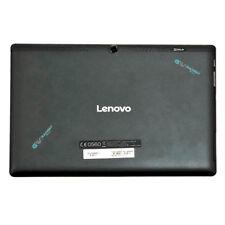 OEM Lenovo Tablet 10 TB-X103F COVER POSTERIORE DI RICAMBIO RAER Alloggiamento Coperchio Della Batteria
