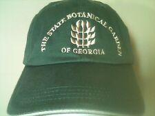 BALL CAP  Men -Women - BOTANICAL GARDEN GEORGIA