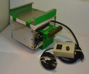SpeedFire ElectricMini 1800 kiln S1399 w Temp Control 120V,40A,435 W, Max 1800F